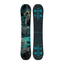 Burton DESCENDANT 55 17/18 Snowboard deszka