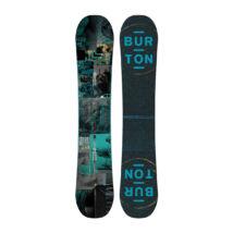 Burton DESCENDANT 58 17/18 Snowboard deszka