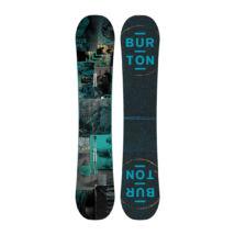 Burton DESCENDANT 60 17/18 Snowboard deszka
