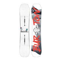 Burton KILROY PROCESS 52 17/18 Snowboard deszka