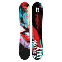 Burton LIP-STICK 45 17/18 Snowboard deszka