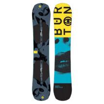 Burton NAME DROPPER 58 17/18 Snowboard deszka