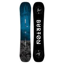 Burton PROCESS FV 57W 17/18 Snowboard deszka