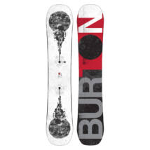 Burton PROCESS OFF-AXIS 52 17/18 Snowboard deszka