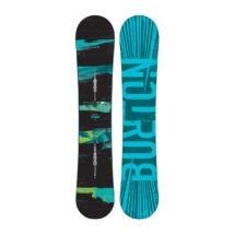 Burton RIPCORD 62W 17/18 Snowboard deszka