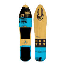 Burton The Throwback 30 17/18 Snowboard Deszka