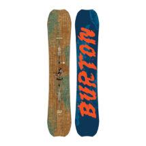 Burton TRICK PONY 58 17/18 Snowboard deszka