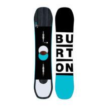 Burton CUSTOM SMALLS 19/20 Snowboard deszka