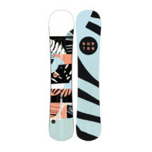 Burton FEATHER 19/20 Snowboard deszka