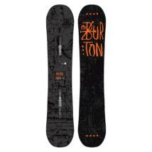 Burton AMPLIFIER 17/18 Snowboard deszka