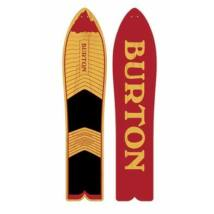 Burton Snowboard deszka THE THROWBACK 30