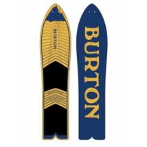 Burton Snowboard deszka THROWBACK 100
