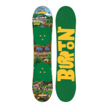 Burton AFTER SCHOOL SPE 16/17 Snowboard deszka