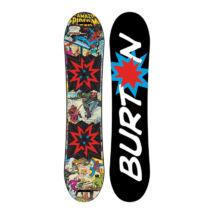 Burton CHOPPER MARVEL® 120 Snowboard deszka