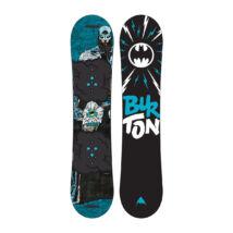 Burton CHOPPER - DC COMICS 120 17/18 Snowboard deszka
