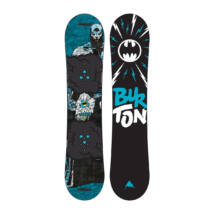 Burton CHOPPER - DC COMICS 17/18 Snowboard deszka