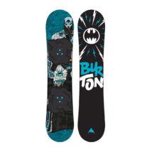 Burton CHOPPER - DC COMICS 130 17/18 Snowboard deszka