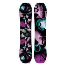 Burton DEJA VU SMALLS 34 17/18 Snowboard deszka