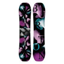 Burton DEJA VU SMALLS 17/18 Snowboard deszka