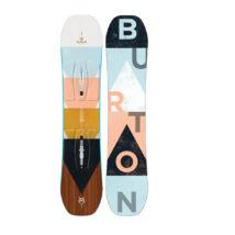 Burton Yeasayer Smalls 19/20 Snowboard Deszka
