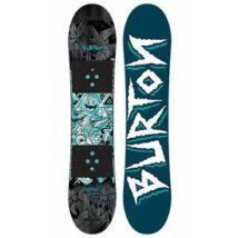 Burton CHOPPER 10 Snowboard deszka