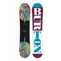 Burton Snowboard deszka FEELGOOD SM 35