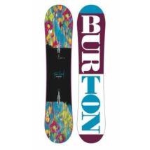Burton Snowboard deszka FEELGOOD SM