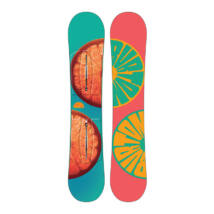 Burton Snowboard deszka SOCIAL 42