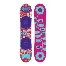 Burton CHICKLET 125 Snowboard deszka