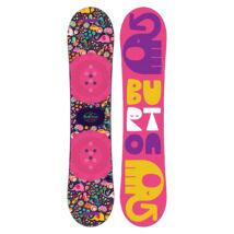 Burton CHICKLET 115 17/18 Snowboard deszka