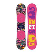 Burton CHICKLET 130 17/18 Snowboard deszka