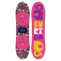 Burton CHICKLET 80 17/18 Snowboard deszka
