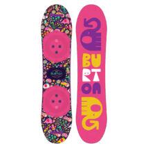 Burton CHICKLET 90 17/18 Snowboard deszka