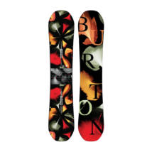 Burton DEJA VU FLYING V 17/18 Snowboard deszka