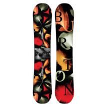 Burton DEJA VU FLYING V 52 17/18 Snowboard deszka