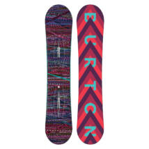 Burton FEATHER 17/18 Snowboard deszka