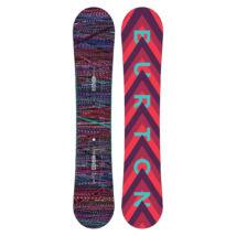 Burton FEATHER 55 17/18 Snowboard deszka