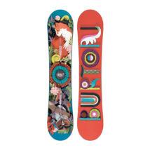 Burton GENIE 17/18 Snowboard deszka