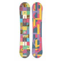 Burton Snowboard deszka FEATHER 44