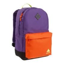 Burton KETTLE PACK Hátizsák grape crush dmnd rip