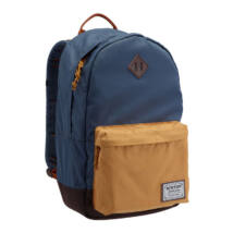 Burton KETTLE PACK Hátizsák washed blue