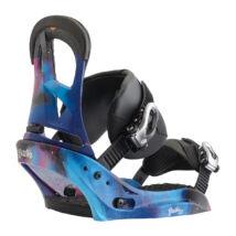 Burton SCRIBE EST 17/18 Snowboard kötés