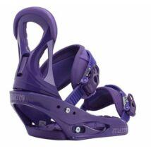 Burton Snowboard Kötés Stiletto
