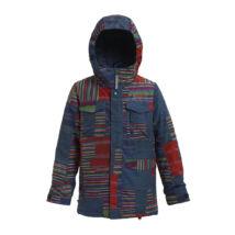 Burton BOYS COVERT JK Snowboard kabát