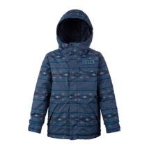 Burton BOYS DUGOUT JK Technikai kabát