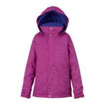 Burton GIRLS ELODIE JK Snowboard kabát