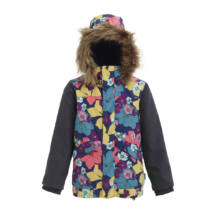 Burton GIRLS WHIPLY BMB JK Snowboard kabát