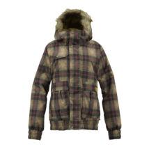 Burton WB TABLOID JK Technikai kabát