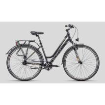 CTM AMBER 2.0 2017 női City kerékpár