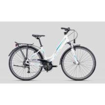 CTM Amber 1.0 2018 női City Kerékpár